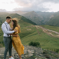 Wedding photographer Olga Borodenok (Boroden0k). Photo of 06.09.2018