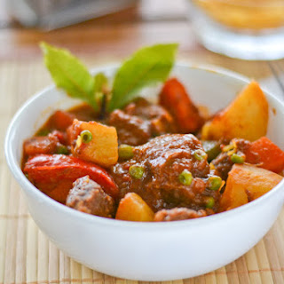 Beef Liver Stew Recipes.