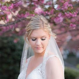 by Teena Emerson - Wedding Bride