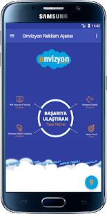 Onvizyon Reklam Ajansı - náhled