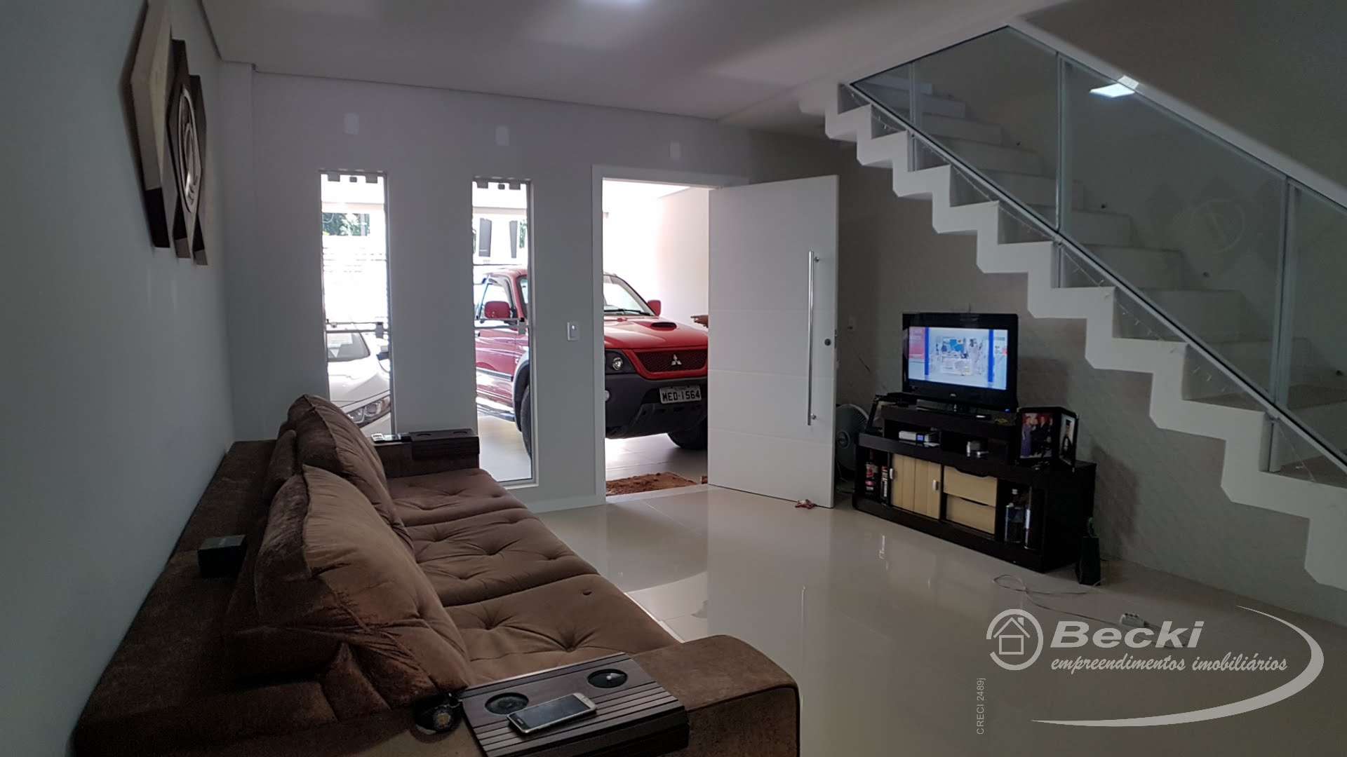 Casa à venda  no Saguaçu - Joinville, SC. Imóveis