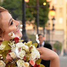Wedding photographer Claudia Peréz (Clauss76). Photo of 29.11.2017