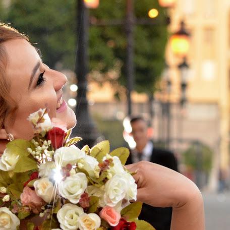 Fotógrafo de bodas Claudia Peréz (Clauss76). Foto del 29.11.2017