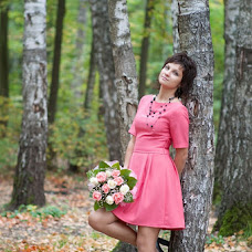 Wedding photographer Yuliya Golubkova (juliagolub). Photo of 10.01.2013