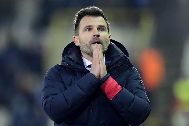 Leko hoopte op goed nieuws, maar Club Brugge trekt zonder bepalende pion naar Gent
