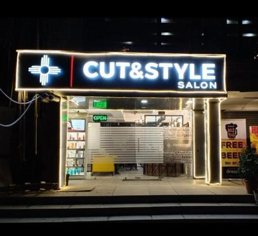 Cut & Style photo