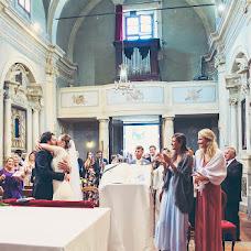 Fotografo di matrimoni Sara Lorenzoni (saralorenzoni). Foto del 03.04.2016
