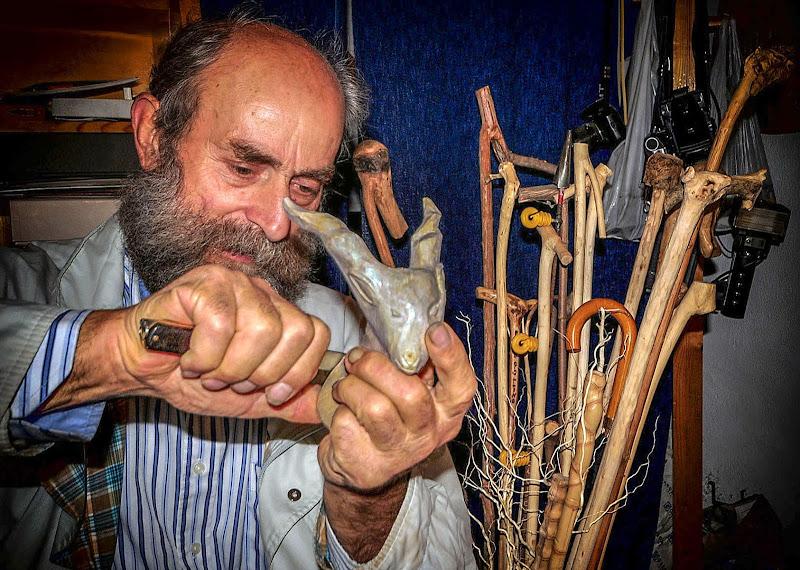 Bricolage di legno di Diana Cimino Cocco