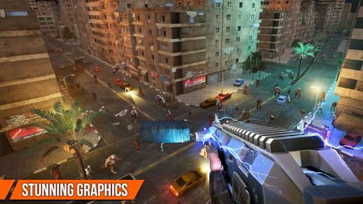 DEAD TARGET: Zombie Offline - Shooting Games 4.48.1.2 screenshots 3