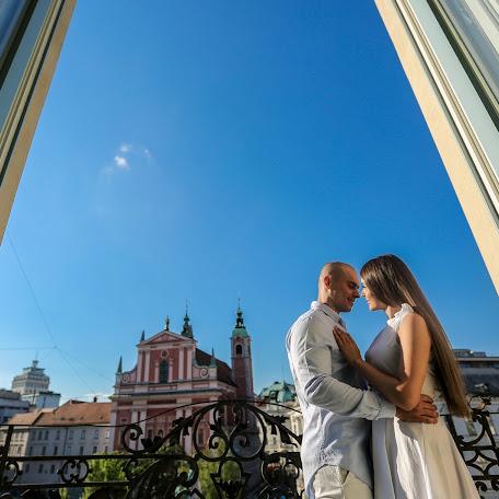 Hochzeitsfotograf Ninoslav Stojanovic (ninoslav). Foto vom 11.12.2017