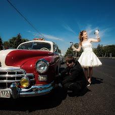 Wedding photographer Valeriya Koveshnikova (koveshnikova). Photo of 06.04.2016