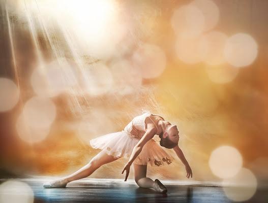 Danza nella luce