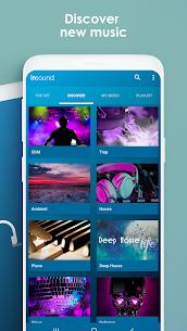 inSound – Música en línea gratis 3