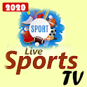 Watch Live Sports TV HD - Live Cricket Matches icon