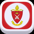 St Pauls icon