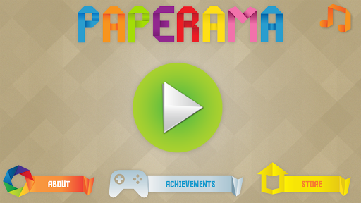 Paperama screenshot 5