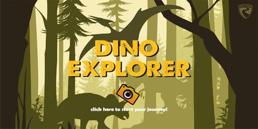 Dino Explorer 1.0 {cheat|hack|gameplay|apk mod|resources generator} 1