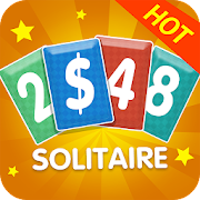 2048 Solitaire - 2048 style games