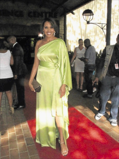 We Cast A Critical Eye On Miss Sa Pageant