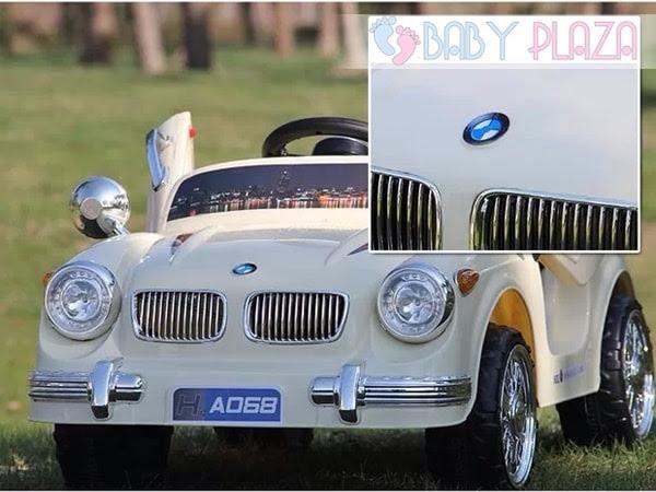 Xe hơi điện cho bé A068 3