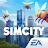 SimCity BuildIt logo