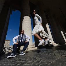 Fotógrafo de bodas Lorenzo Ruzafa (ruzafaphotograp). Foto del 15.02.2018