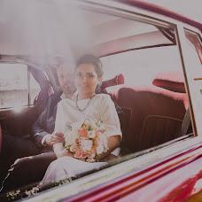Wedding photographer Darya Troshina (deartroshina). Photo of 28.07.2017