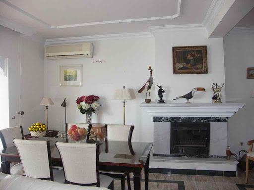 Villa 4 Dormitorios Piscina Privada R041 Calle Carabeo nº 78 Casa U9
