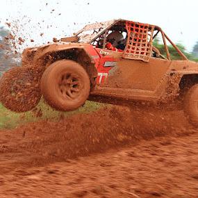 Jump by Dhies Asgar - Sports & Fitness Motorsports