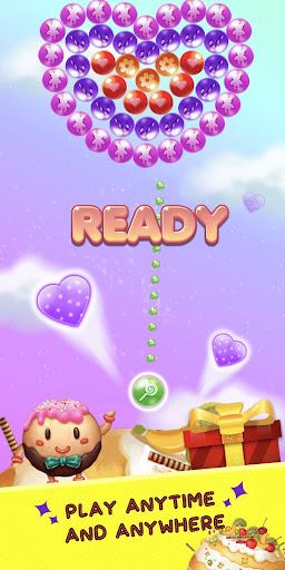 bubble shooter - sugar star screenshot 3