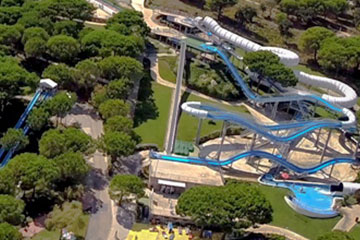 parc aquatique lloret de mar