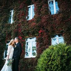 婚礼摄影师Sergey Terekhov(terekhovS)。01.10.2017的照片