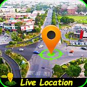 Tải gps hoa tiêu & vệ tinh lượt xem bản đồ miễn phí