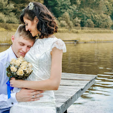 Wedding photographer Nataliya Yanchuk (NYanchuk). Photo of 17.10.2016