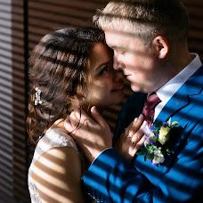 Wedding photographer Vitaliy Antonov (Vitaly). Photo of 12.04.2018