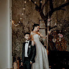 Wedding photographer Dorin Katrinesku (IDBrothers). Photo of 18.02.2019