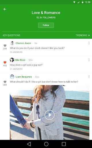 Kiwi screenshot 6