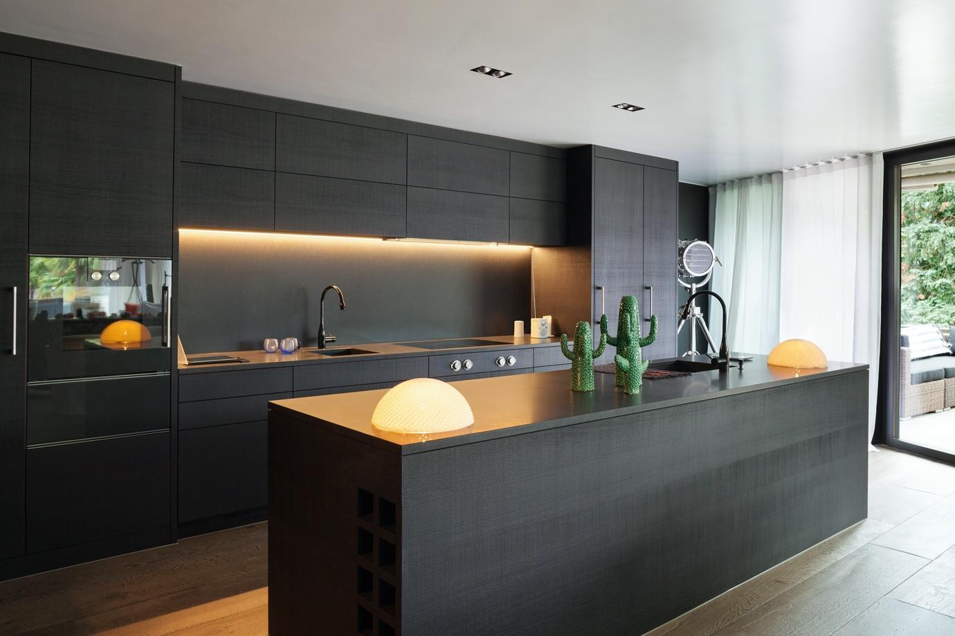 A picture containing indoor, floor, wall, kitchen  Description automatically generated
