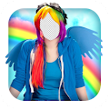Download My Pony Costume Photo Montage APK