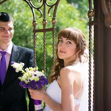 Wedding photographer Elena Shefer (Shef). Photo of 10.07.2014