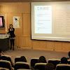 國際商務系邀請浩鑫股份有限公司人力資源部蒞校演講