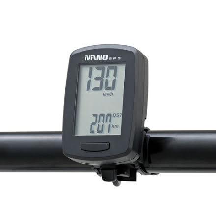DAYTONA NANO Hastighetsmätare med sensor