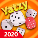 Yatzy - Offline Free Dice Games icon