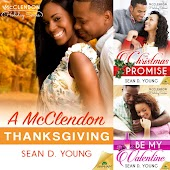 The McClendon Holiday Series