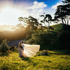 Wedding photographer Alex Brown (happywed). Photo of 04.03.2019