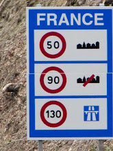 Photo: Day 6 - It's Official We Are Now in France!