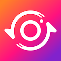Regrammer - Repost for instagram icon