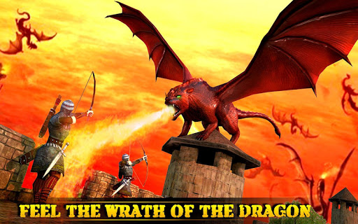 War Of Dragons 2016 1.2 screenshots 6