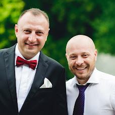 Wedding photographer Valentin Valyanu (valphoto). Photo of 05.08.2015