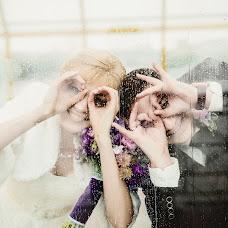 Wedding photographer Radosvet Lapin (radosvet). Photo of 07.10.2014